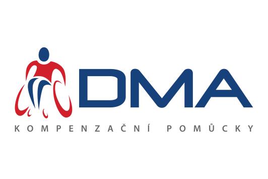 DMA-kompenzační pomůcky