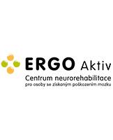 (16) ERGO Aktiv, o.p.s. – centrum neurorehabilitace pro osoby se získaným poškozením mozku