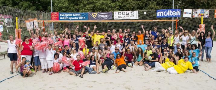 Beach Help Cup 2016 je za námi